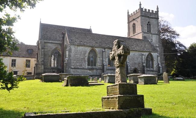 St James, Horton