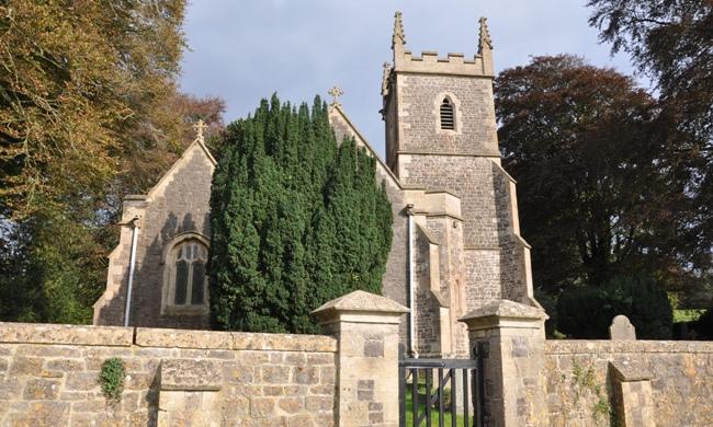 St. Adeline's, Little Sodbury